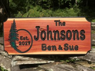 Wood Signs of Gatlinburg Woodworking Sign Shop | Made to