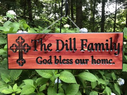 Custom Wooden Signs with Sayings - Outdoors or Indoor Home Decor